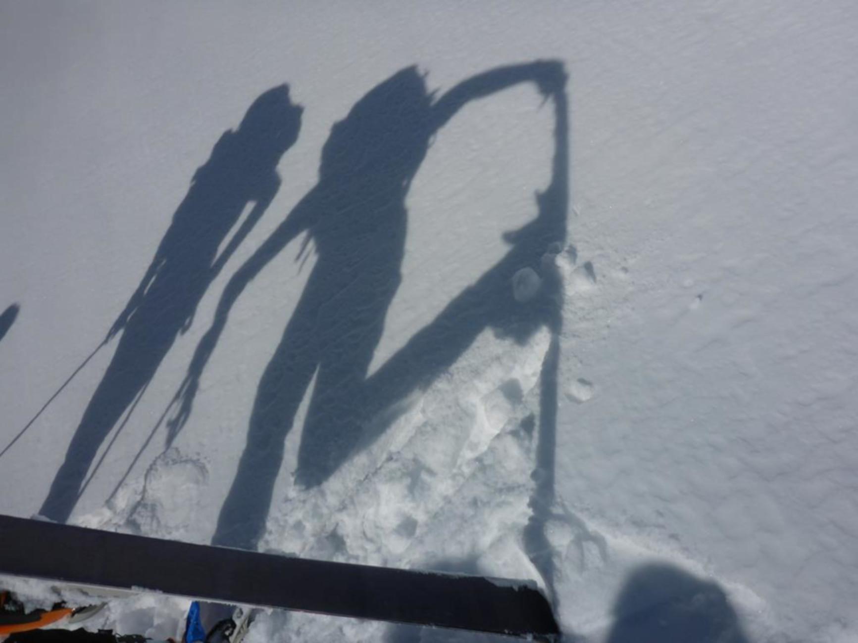 Skitechnik für Frauen